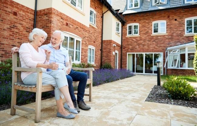 holiday inn retirement plan
