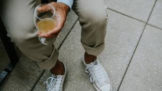 Revtown Jeans Are Reinventing An Old Classic With The Most Comfy Khaki Jean On The Planet