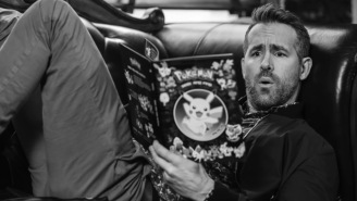 Ryan Reynolds Reveals How 'Method' He Got Playing Detective Pikachu, Wife Blake Lively Is Not Impressed