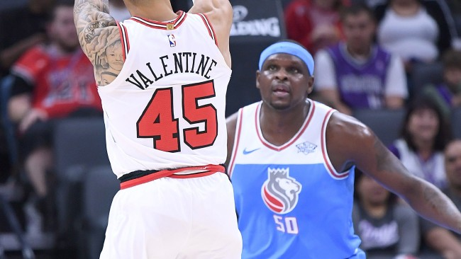 Sacramento Kings Sent Valentines Day Cards To Every NBA Team