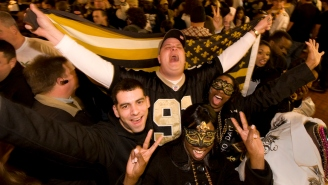 Saints Fans Raged In The Streets Instead Of Watching The Super Bowl And I Wish I Had Done The Same Thing