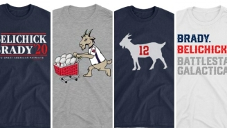 All Patriots Victory Merch Is On Clearance Right Now At Highly Clutch