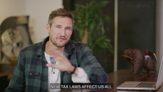 How Changes To Tax Laws Will Affect Your Tax Return This Year