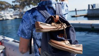 Boat Shoes Season Comin' – Here Are 7 CLASSIC Bro Shoes To Grab For Summer 2019