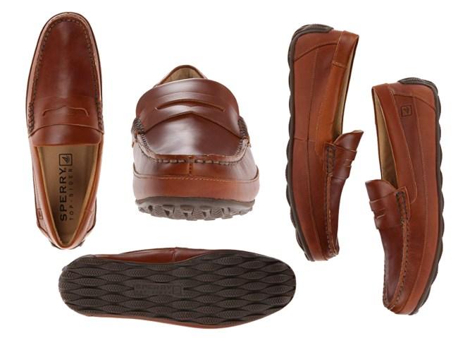 Sperry Hampden Loafers