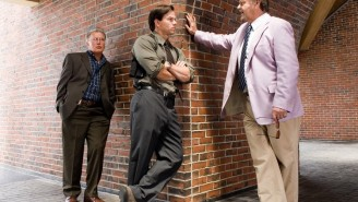 Kickstarter To Permanently Delete The Painfully Symbolic Last Scene Of 'The Departed' Goes Viral