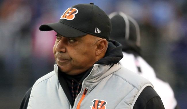 The Internet Roasted Marvin Lewis Debut As A Broadcaster For The AAF