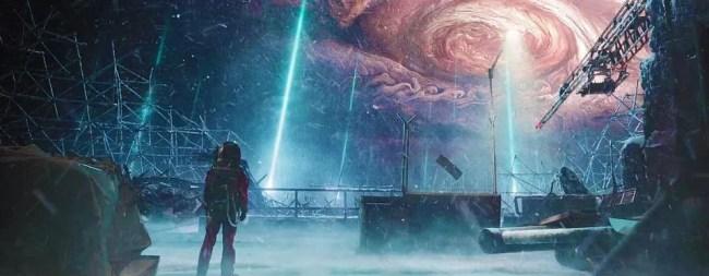 the wandering earth movie netflix