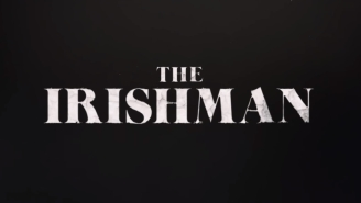 Teaser Trailer For Scorsese's 'The Irishman' With All-Star Cast Will Have You Craving More