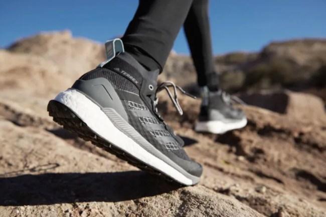 Adidas Freehiker Boot