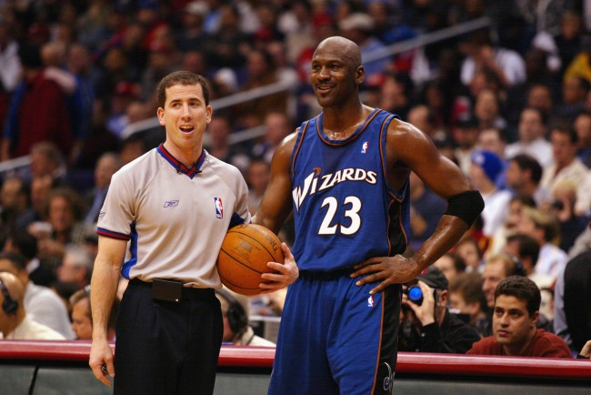 how tim donaghy fixed games