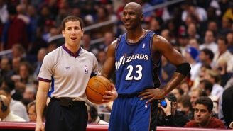 We Finally Have Details On How Exactly Disgraced Ref Tim Donaghy Fixed NBA Games