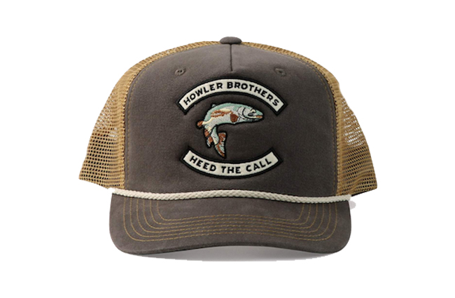 Trout Snapback