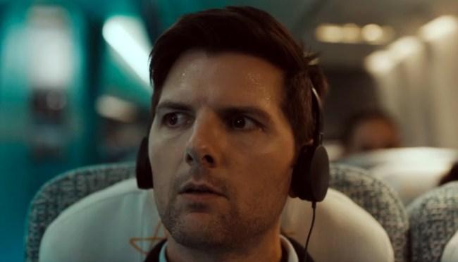 twilight zone reboot trailer