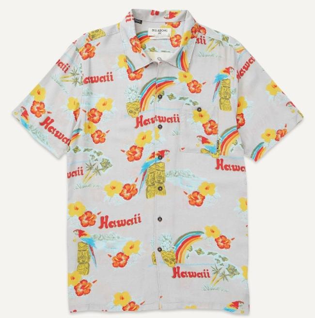 'Vacay' Hawaiian Shirt