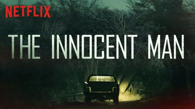 watch this documentary now the innocent man
