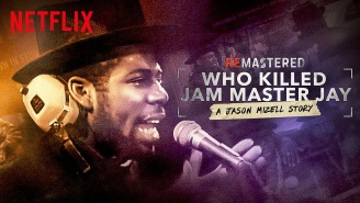 Watch This Documentary Now: 'Who Killed Jam Master Jay?' Takes A Hard Look At The Still Unsolved Murder