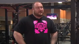 Hero Powerlifter Lifts 2-Ton SUV To Help Save A Man Trapped Underneath, Proves Not All Masculinity Is Toxic