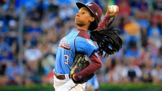 Ever Wonder What Happened To Little League Legend Mo'ne Davis? She's Still Killing It On The Diamond