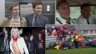 What's New On Netflix In March: 'Arrested Development, The Dirt, Formula 1: Drive to Survive, The Highwaymen'