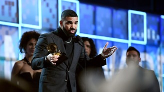 The Grammys Tried To Explain Why They Cut Off Drake's Acceptance Speech After He Shaded Them