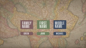 Why Do We Have Middle Names When Almost No One Ever Uses Them? It's Complicated