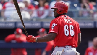 Yasiel Puig Admits He 'Didn't Work Hard' The Past Couple Years Because He Was Already Making Millions