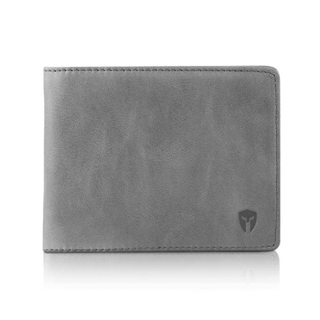 2 ID Window RFID Wallet from Barker Hyde