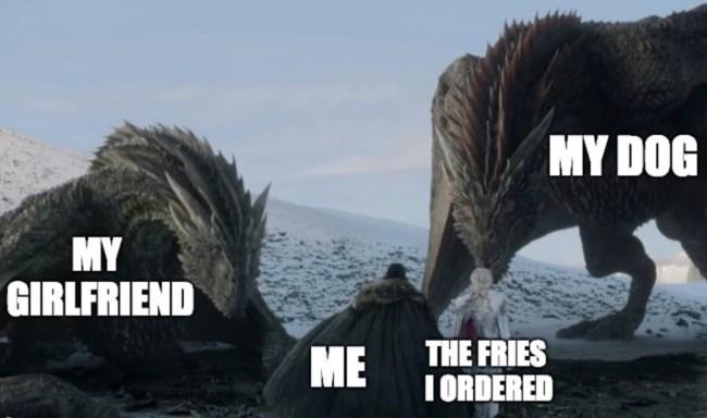 best Game of Thrones memes 2019