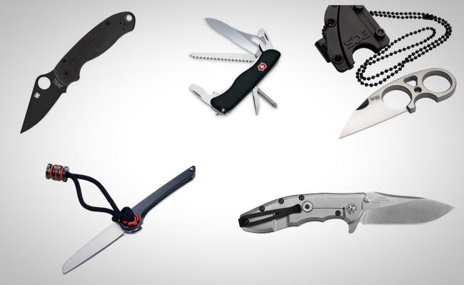 best 2019 pocket knives