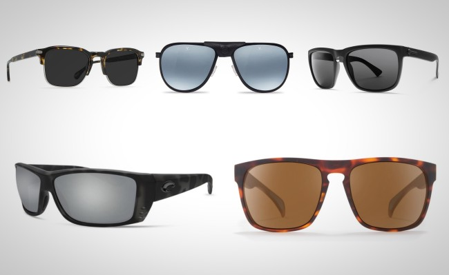 2019 sunglasses for men Spring and Summer