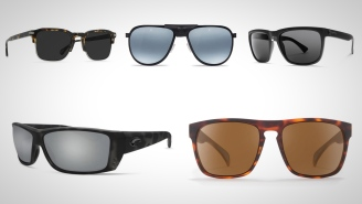 5 Pairs Of Sunglasses That Will Help You Block Out Winter And Get Ready For Sunny Days