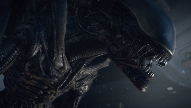 alien high school play