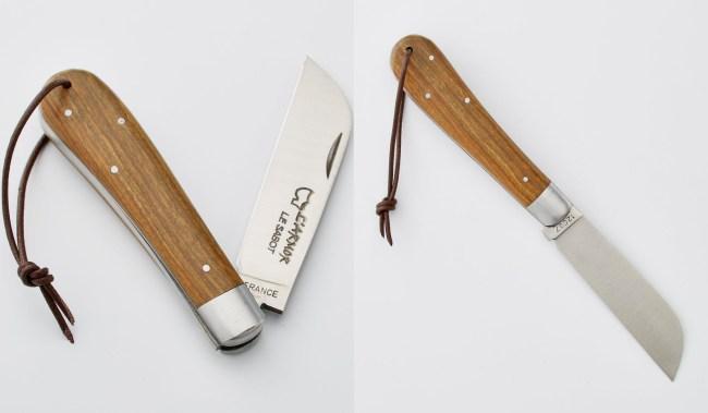 Au Sabot L'Armor Mariner's Knife Everyday Carry
