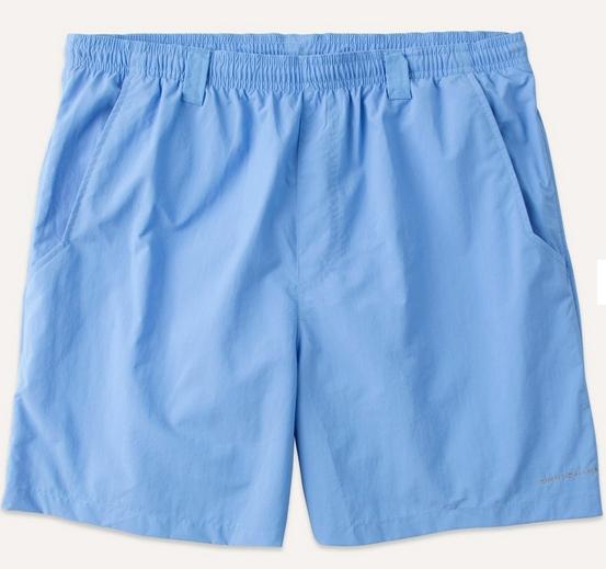 Backcast III Hybrid Shorts From Columbia