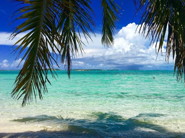bahamas us federal travel advisory
