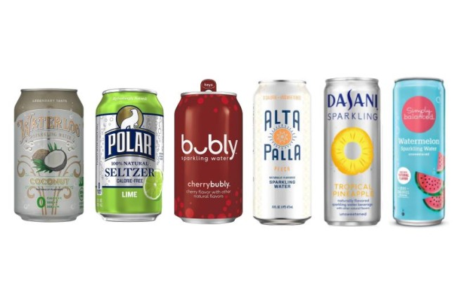 best and worst seltzer flavors brands