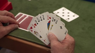 World's #1-Ranked Bridge Player Banned For… Doping