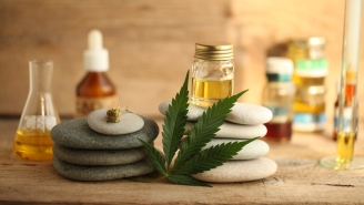 How CBD Helped Keep Me Relaxed And Still Focused Throughout The Day