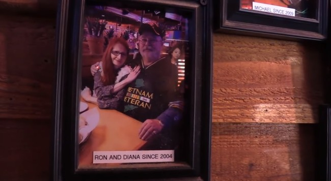Couple has eaten at the same Wichita restaurant six nights a week for 15 years
