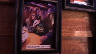 Couple Eating The Exact Same Meal From Texas Roadhouse 6 Days A Week For The Last 15 Years Is Relationship Goals