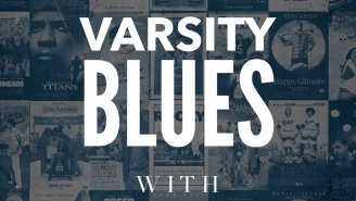 There's A New Podcast Talking About Classic Sports Movies And The Episode About 'Varsity Blues' Is A Coach Kilmer Fever Dream