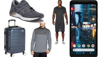 Daily Deals: Pixel Phones, Bonobos Clearance, Nintendo Switch Bundle, Under Armour Clothing, Allen Edmonds Sale And More!