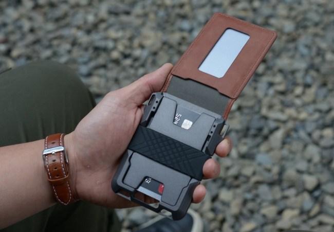 Dango M1 Maverick Bifold Wallet Spec Ops