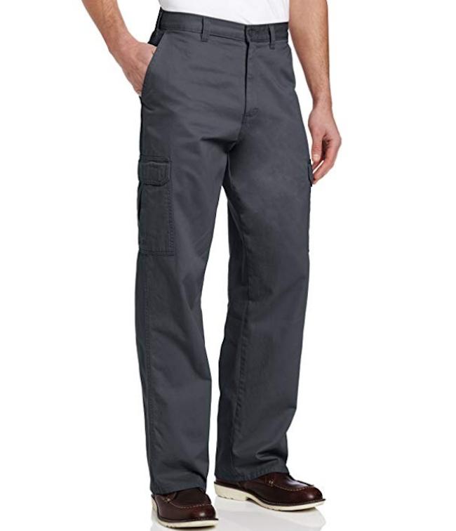 Dickies Loose-Fit Cargo Work Pants