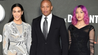 'No Jail Time!' – Dr. Dre Brags Daughter Accepted Into USC 'All On Her Own' (After He Donated $70 Million To School)