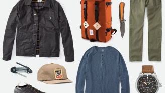 9 Essential Everyday Carry Items For Urban Exploration