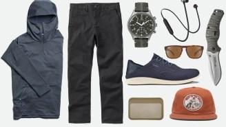 9 Everyday Carry Essentials: Versatile