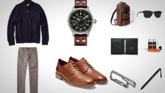 10 Everyday Carry Essentials: Business Casual