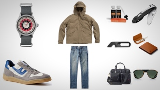 10 Everyday Carry Essentials: Comfort, Style, And Function